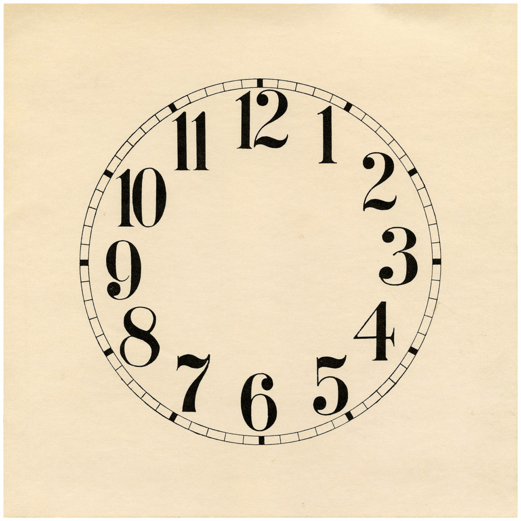 This is a picture of Current Pictures of Clock Faces