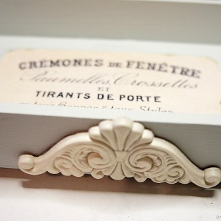 Recycled French Tray