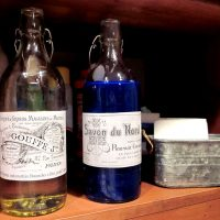 Make your own Laundry Detergent Labels