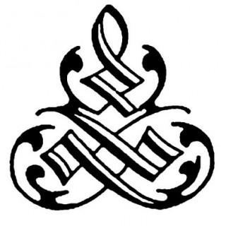 Vintage Clip Art – Ornamental Doodads
