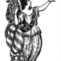 lady+liberty+vintage+graphicsfairy008b