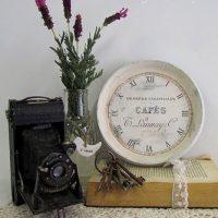 cafeclock
