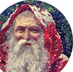 Santa Clause image