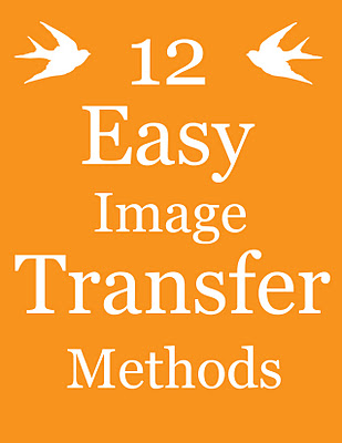 12 Easy Image Transfer Methods For Diy Projects The