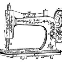 341sewing+machine+antique++Image+GraphicsFairy5