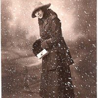 Snow+Lady+Vintage+NikAntik+GraphicsFairy