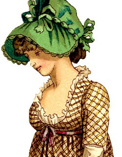 Vintage Graphics – More French Costume Ladies