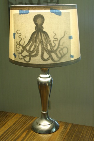 how to make a printed lampshade4