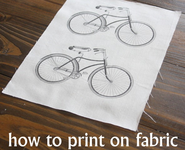 How to print on fabric the graphics fairy for Printer transfer paper for wood