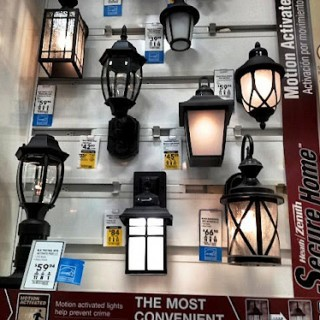 Preparing to Move – Curb Appeal – Updating Exterior Lights
