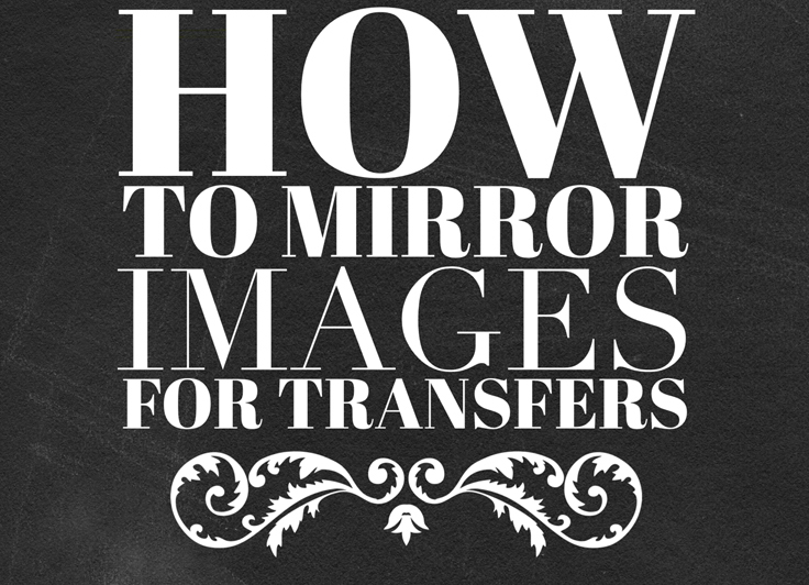 How To Reverse Images For Transfers The Graphics Fairy Birthday Card 80 Year Old Man Cards Older