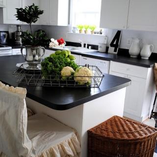 Our House – The Kitchen Tour