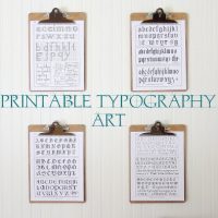 printable+vintage+style+typography+art