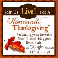 Homemade+Thanksgiving