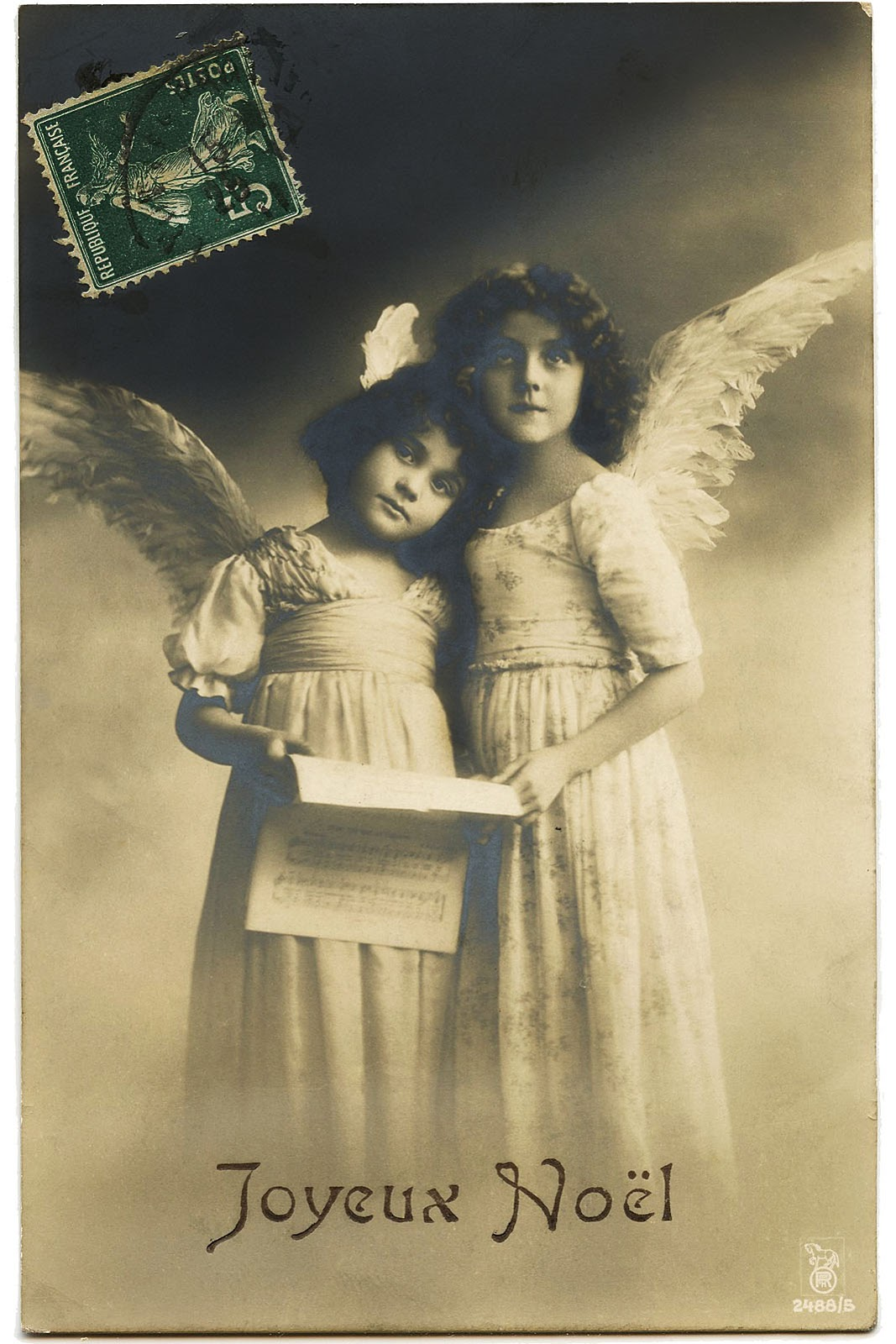 Angel Sisters Photo