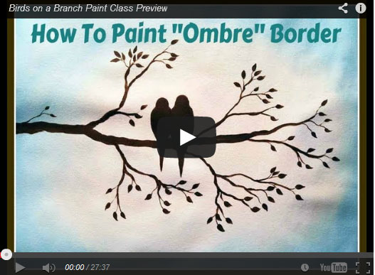 How-To-Paint-Ombre