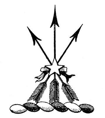 Free Vintage Images Arrows