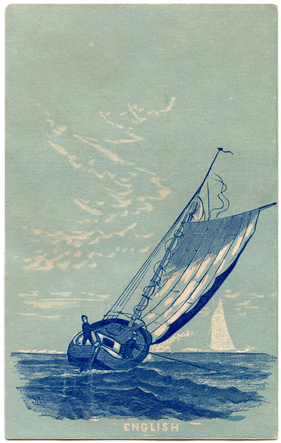 Royalty Free Images - Engravings - Ships - The Graphics Fairy: thegraphicsfairy.com/royalty-free-images-engravings-ships