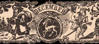 Victorian Graphic – December