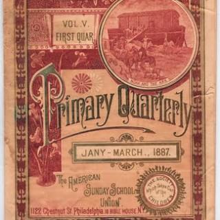 Free Victorian Graphic – Ephemera 1887