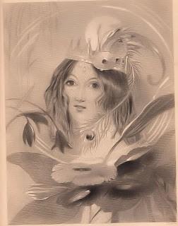 Titania – Queen of the Fairies
