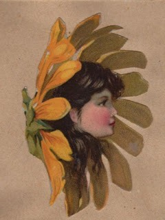 Charming Flower Fairy