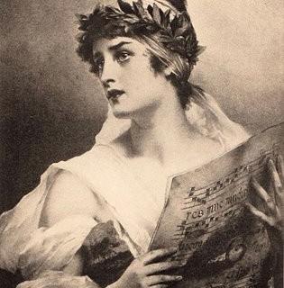 Beautiful Lady Singer