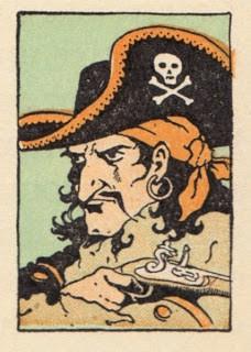 2 Free Graphics – Pirates