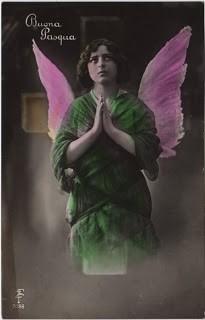 Fabulous Tinted Italian Angel!!!