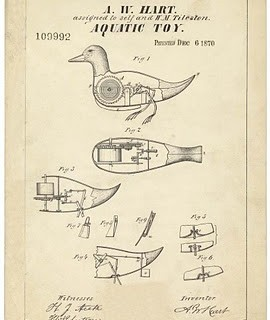 Free Vintage Clip Art – Steampunk Ephemera