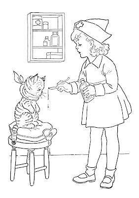 cassic art coloring pages - photo#8