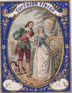 1850's Label