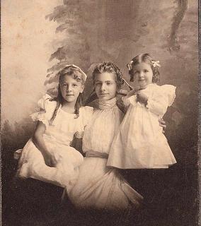 Pretty Family