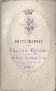 Paris Ephemera