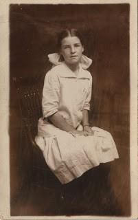 Photos of Victorian Girls