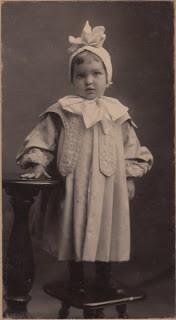 Antique Photo – Sweet Child