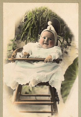 Free Vintage Clip Art Old Pictures Funny Babies The