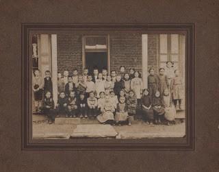 Old School Photo
