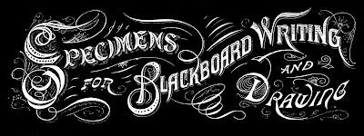 Vintage Typography – Amazing Chalkboard Text