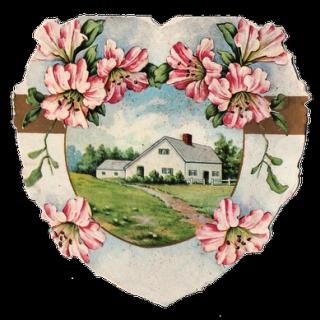 Free Vintage Clip Art – Sweet Valentine