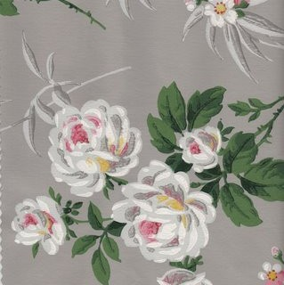 Free Graphic – Fabulous Vintage Wallpaper