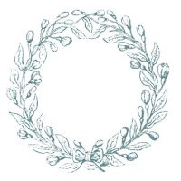 ... clip art lovely delicate wreath frames free valentine s day clip art