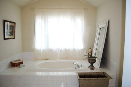 Master Bath Before