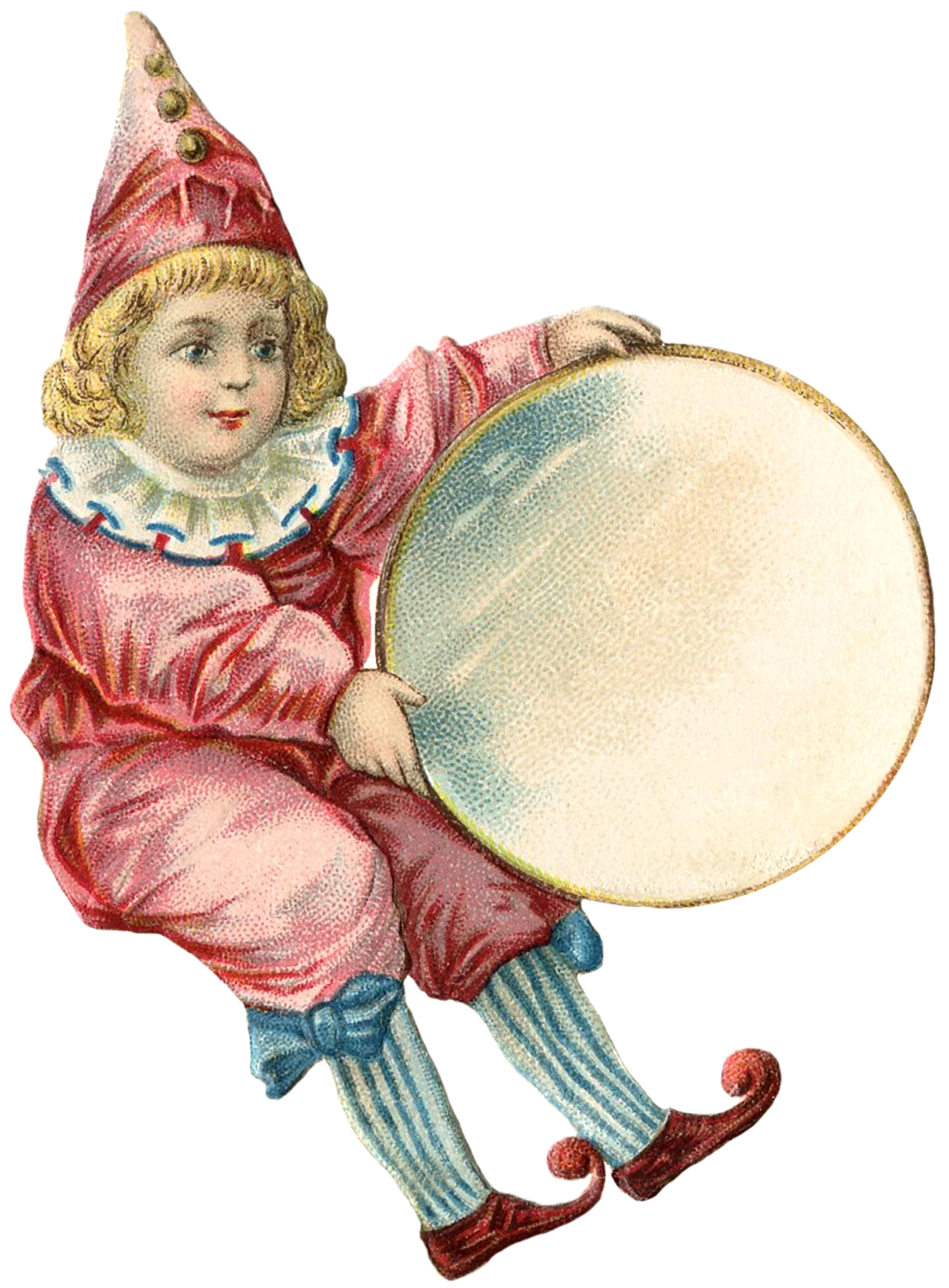 http://thegraphicsfairy.com/wp-content/uploads/2013/07/Antique-Clown-Girl-Image-GraphicsFairy.jpg