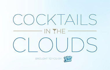 White Cloud Cocktail Party