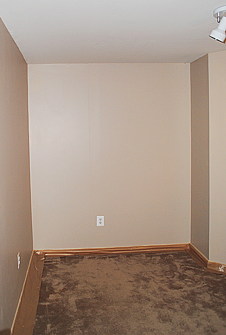 Painting Tips - Craft Room After