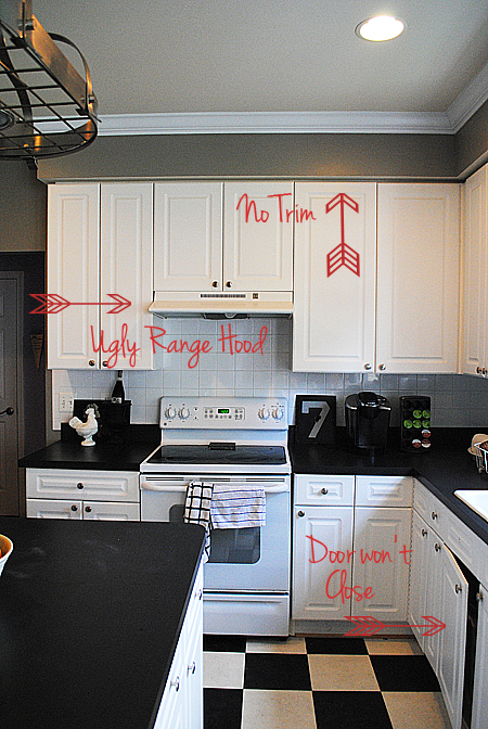 Kitchen Revamp With Home Depot Before Pics Huge Giveaway The Graphics Fairy