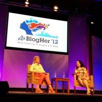 Martha Stewart Bllogher 2012