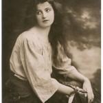 Vintage Gypsy Image