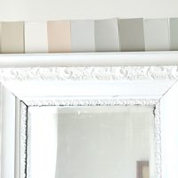 Glidden Paint Colors